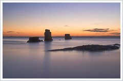 Photo of Seafield beach view over River Forth