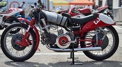 Moto Guzzi Gambalunga 500cc OHV (Michel 67) Tags: asi moto guzzi motorcycle motorbike motorrad motocicleta motociclette ancienne classique classic classik clasica antigua vecchia vintage