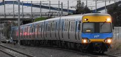 Metro Comeng (N475 Photography) Tags: metro comeng laverton suburban 2016