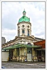 London Central Markets, Cnr Charterhouse Street & East Poultry Avenue, Farringdon, London, England UK (Stuart Smith_) Tags: 7dmkii britain british canoneos7dmkii centralmarkets charterhousestreet dome eastpoultryavenue ec1 england english explore farringdon flickrgeotaggers gbr geo:lat=5151928420 geo:lon=010313537 geotagged gps greatbritain historical httpstudiaphotos london mapped stuartsmith stuartsmithstudiaphotos studiaphotos uk unitedkingdom wwwstudiaphotos