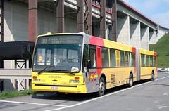3570 30 (brossel 8260) Tags: belgique bus tec hainaut