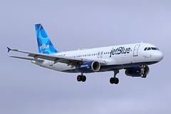 A320.N794JB (Airliners) Tags: jetblue jetblueairways 320 a320 a320232 airbus airbus320 airbusa320 airbusa320232 fll n794jb 122519