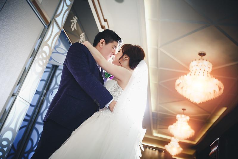[仲翔❤子潔] 結婚之囍@台北富基時尚婚宴會館蘆洲店