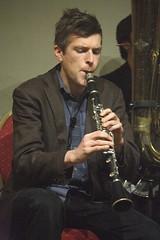 Frog & Henry (2020) 09 - Laurin Hebart (KM's Live Music shots) Tags: jazz ragtime germany froghenry laurinhebart clarinet winningposttwickenham