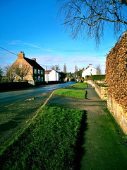 Photo of Dishforth Village