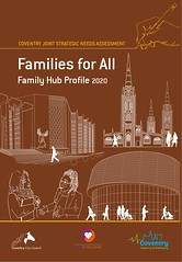 JSNA 2020 RESOURCES cover page Famz4All (Coventry City Council) Tags: jointstrategicneedsassessment jsna coventrycitycouncil coventry insightteam 2020 jsna2020