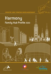 JSNA 2020 RESOURCES cover page Harmony (Coventry City Council) Tags: jointstrategicneedsassessment jsna coventrycitycouncil coventry insightteam 2020 jsna2020