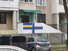 Одеська зима 2020 21 Ukraine  InterNetri