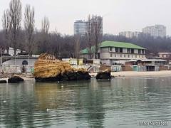 Одеська зима 2020 12 Ukraine  InterNetri