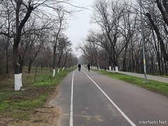 Одеська зима 2020 01 Ukraine  InterNetri