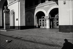 DRD160707_0013 (dmitryzhkov) Tags: urban city everyday public place outdoor life human social stranger documentary photojournalism candid street dmitryryzhkov moscow russia streetphotography people man mankind humanity bw blackandwhite monochrome
