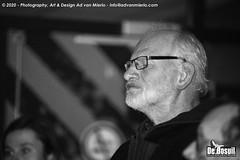 2020 Bosuil-Het publiek bij Satisfied en Starfish Bowl 4-ZW
