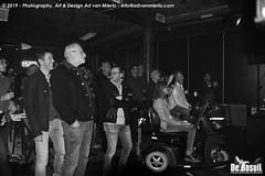 2020 Bosuil-Het publiek bij Satisfied en Starfish Bowl 1-ZW