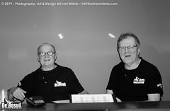 2020 Bosuil-De vrijwilligers bij Satisfied en Starfish Bowl 1-ZW