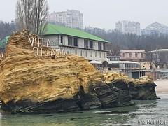 Одеська зима 2020 10 Ukraine  InterNetri