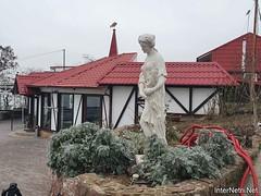 Одеська зима 2020 03 Ukraine  InterNetri