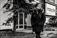 18drh0193 (dmitryzhkov) Tags: urban city everyday public place outdoor life human social stranger documentary photojournalism candid street dmitryryzhkov moscow russia streetphotography people man mankind humanity bw blackandwhite monochrome