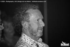 2020 Bosuil-Het publiek bij Satisfied en Starfish Bowl 6-ZW