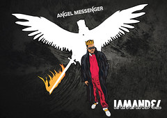 Music Cover (mr.saifullahali) Tags: music cover album angel king cartoon