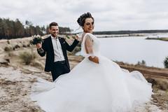 Романтическая свадьба в бежевых оттенках (weddywood) Tags: wedding bridal russian weddywood свадьба невеста вдохновение свадьбы