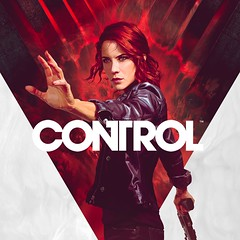 Control (Addexia Protelli) Tags: control pc action adventure third person shooter video game screenshot 2019