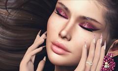 ♥ (♛Lolita♔Model-Blogger) Tags: lolitaparagorn lelutka euphoric ysoral blog blogger blogs beauty bodymesh bento