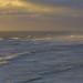 High Surf Warning at Daytona Beach