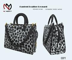 Pantent Leather Leopard (Efe Dizayn) Tags: armbag bentobag bag meshbagblackbag handbag meshhandbag blackarmbag blackhandbag blackleatherbag meshbag blackmeshbag leopardhadbag leopardbag