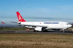 TC-JOV | Airbus A330-243F | Turkish Airlines (JRC | Aviation Photography) Tags: tcjov airbusa330243f airbus a330243f airbusa330200 airbusa330 lgg eblg liege turkishairlines turkishcargo