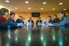 Reunión interna del Grupo Parlamentario Popular. (22/01/2020)