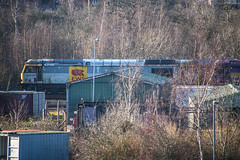 60060, Toton (JH Stokes) Tags: t photography transport tracks trains depot railways trainspotting locomotives sandiacre toton dbcargo class60 diesellocomotives 60060