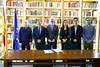 Firma Convenio Escuela Diplomática-26