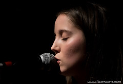 Izzie-1-2 (lozzom) Tags: band music coventry leamington group artist singer songwriter