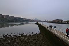 Marea baja (eitb.eus) Tags: eitbcom 5039 g1 tiemponaturaleza tiempon2020 bizkaia sestao gonzaloelorza