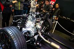 TOYOTA GR YARIS (junjunohaoha) Tags: toyota gr yaris tas2020 東京オートサロン tokyoautosalon nikon d610
