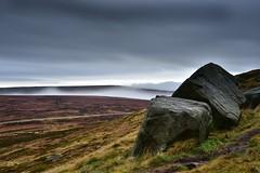 West Nab (Martin Tidbury) Tags: cloud moor moorland nikond750 nikon huddersfield meltham westnab