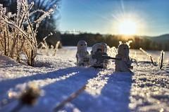 Stay Frosty...
