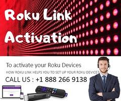 Roku Link Activation (Roku_Activation) Tags: entertainment multimedia tv tvfunhouse