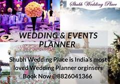 Wedding Planners in Gurgaon | Wedding Venus in Gurgaon (shubhweddingplace) Tags: event planners gurgaon | wedding venus