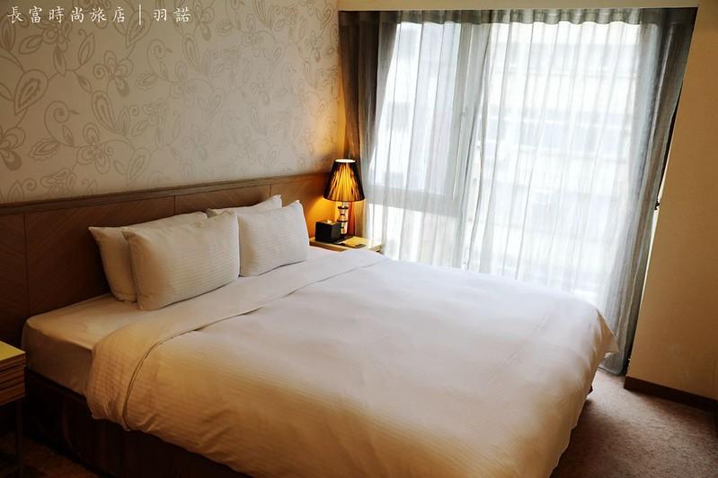 長富時尚旅店047