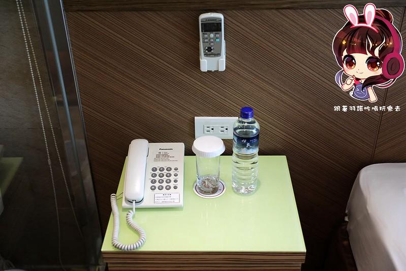 長富時尚旅店042