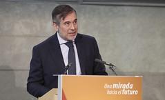 La Comunidad de Madrid trabaja en un nuevo Decreto del Juego que proteja a los menores y ordene el crecimiento futuro de la actividad (Comunidad de Madrid) Tags: madrid españa decretodeplanificacióndeljuego viiicongresodeljuego enriquelópez