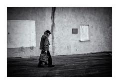 D'un même pas ! (bertranddorel) Tags: blackandwhite bw bnw bn biancoenero blancoynegro blancetnoir batiment contrast city ciutad couple chapeau d750 day europe france femme famille family gens graphisme graphique grey geometrique human homme humain holidays hold light lumière life lignes mono monochrome man monocromo maison mur marcher noiretblanc nikon nikkor nb ngc noir nero negro old oldman people personne personnes rue ruelle street streetphoto town tamron urban urbain ville vie vieux wb woman walking walk w