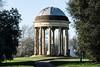 Stowe, Buckinghamshire. National Trust 21-1-2020.