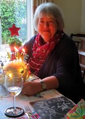 Jane's birthday party (scrappy annie) Tags: birthday birthdayparty