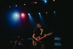 Taylor Janzen (TheSamuelYears) Tags: taylorjanzen nikond3500 blue red darkbackground dark winnipeg burtoncummingstheatre wpg musician venue concert live music stage stagephotography manitoba manitobamusic stageact onstage performance folk indiefolk band musicians winnipegmusician winnipegmusic winnipegband theburt tour concertvenue livemusic liveconcert canadian canadianmusic canadiantour nikon guitarist guitar ablemishinthegreatlighttour light lights canadianmusician indoors inside indoor