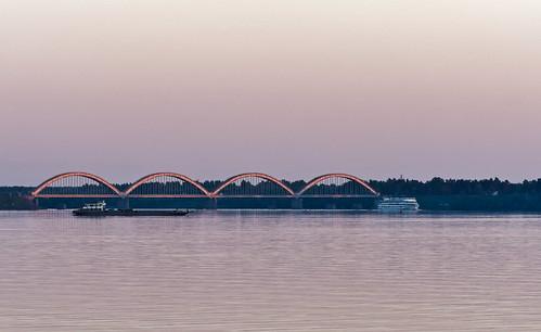 Volga River 224 ©  Alexxx Malev
