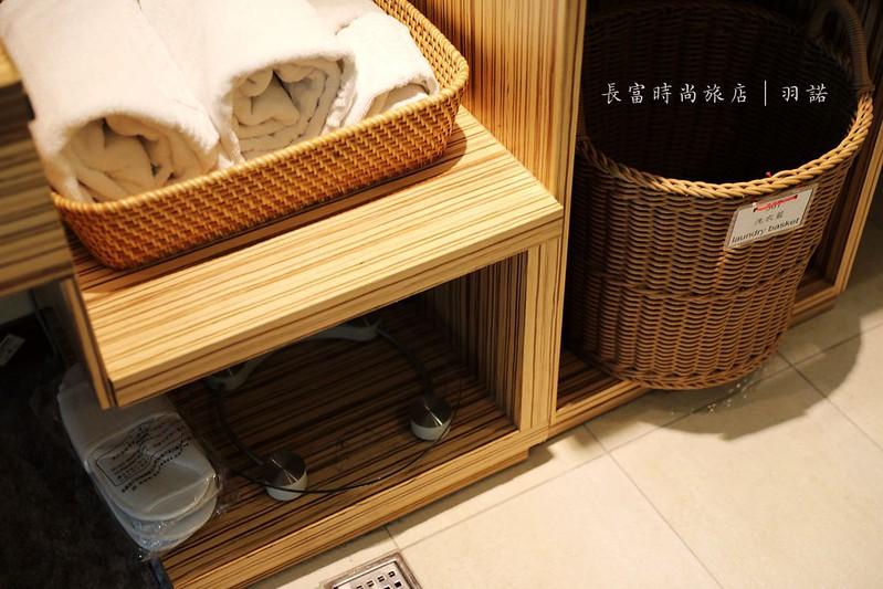 長富時尚旅店059