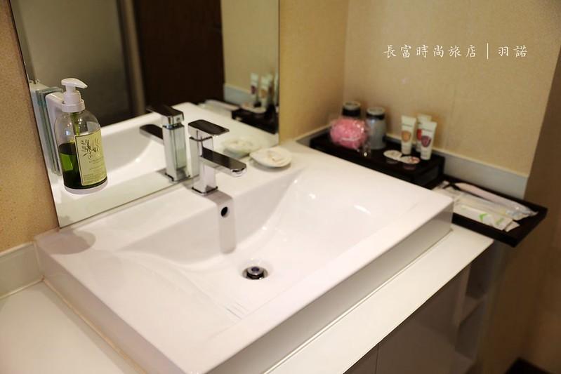 長富時尚旅店055