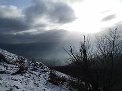 Elurra oraindik (eitb.eus) Tags: eitbcom 40940 g1 tiemponaturaleza tiempon2020 invierno alava asparrena amadolópezdeipiña